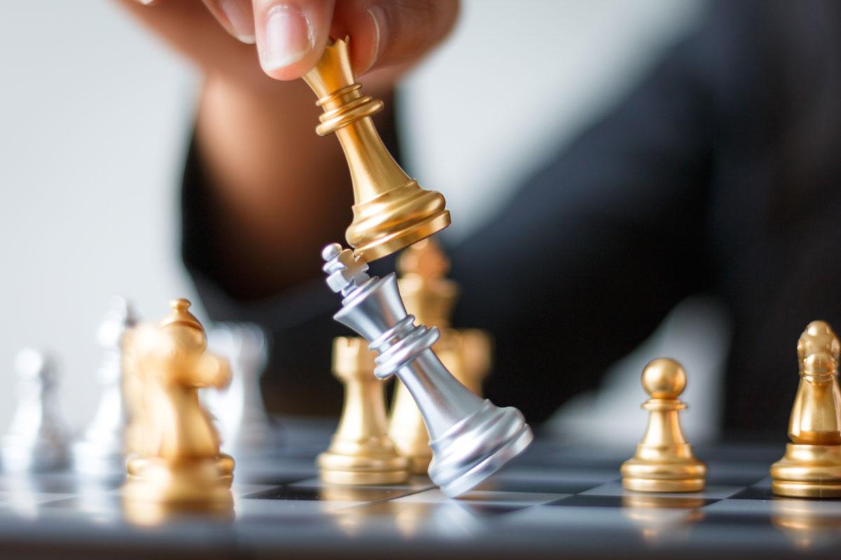 Como investir em Inteligência Competitiva pode ajudar sua marca
