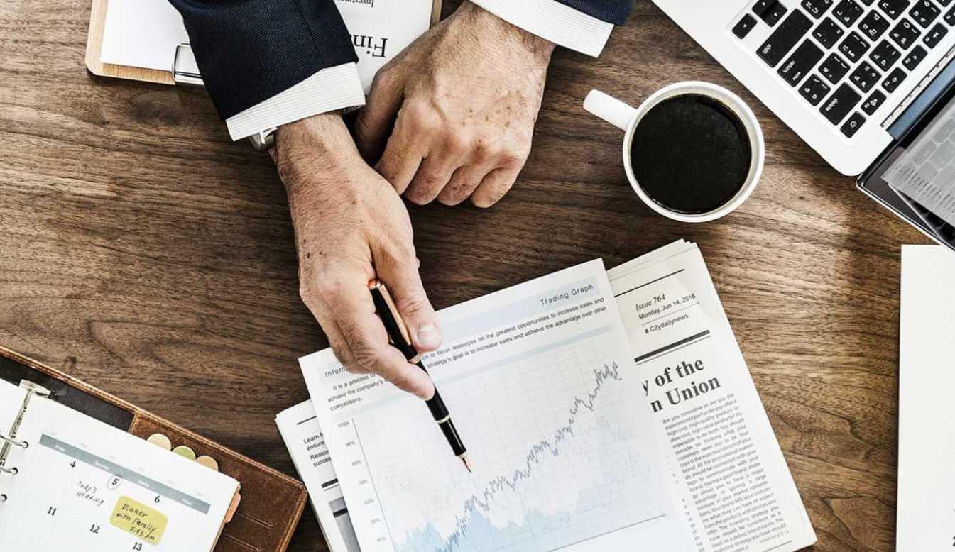 Qual a diferença entre lucros bons e lucros ruins?