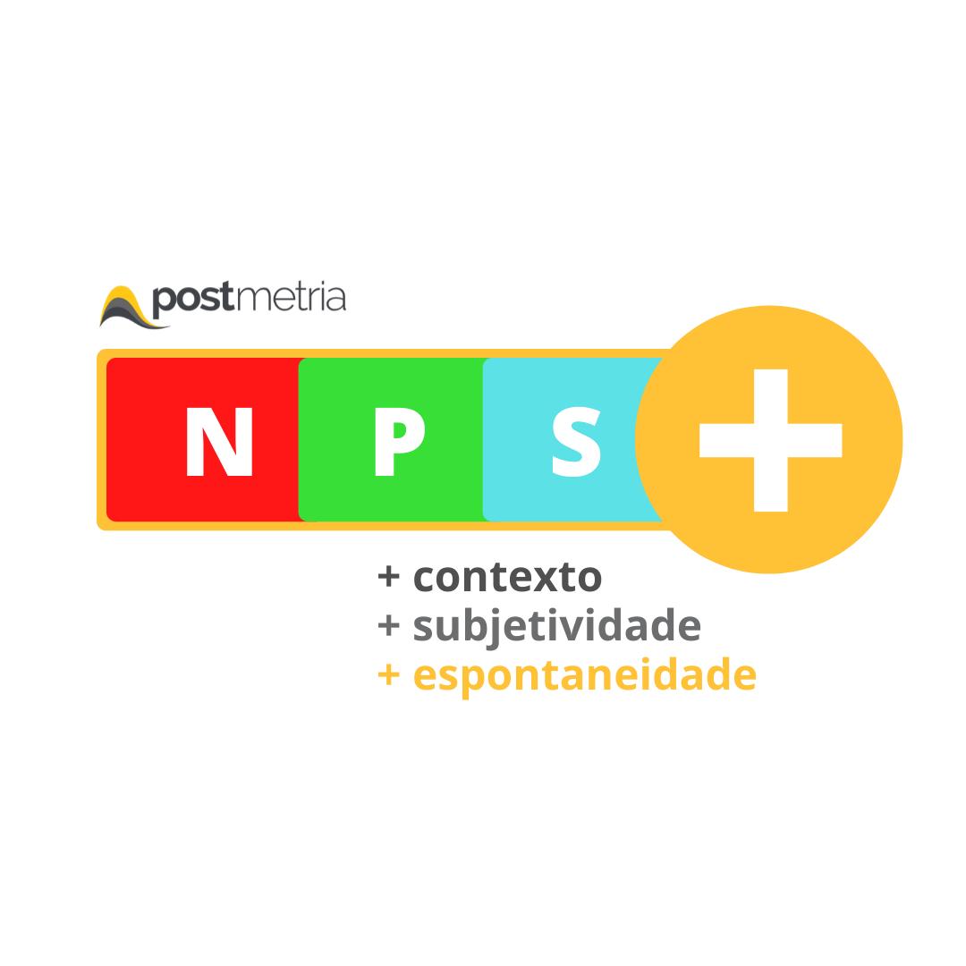 NPS+: um novo produto na cauda longa da evolução Spontaneous NPS
