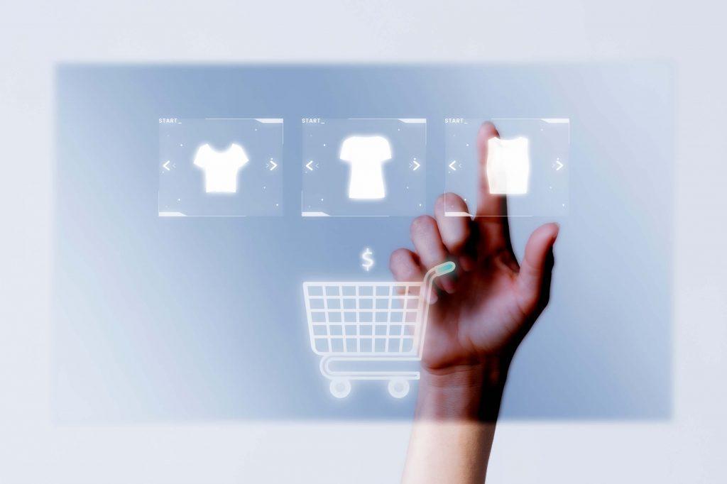 E-commerce x COVID-19